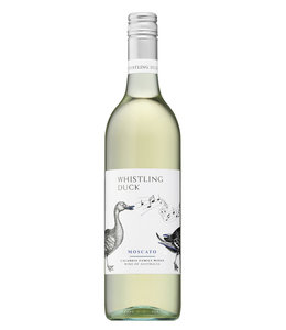 Calabria Family Wines Whistling Duck Moscato