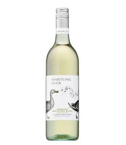 Calabria Family Wines Whistling Duck Semillon Sauvignon Blanc 2018