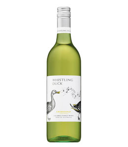 Calabria Family Wines Whistling Duck Chardonnay 2020
