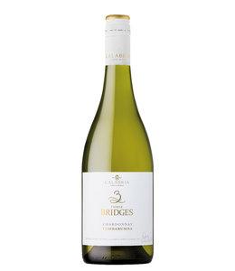 Calabria Family Wines Three Bridges Tumbarumba Chardonnay 2018