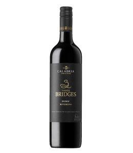 Calabria Family Wines Three Bridges Durif 2017