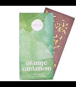 Dusk Chocolate Orange Cardamom, Dusk Chocolate