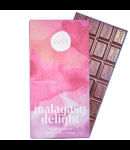Dusk Chocolate Malagasy Delight, Dusk Chocolate
