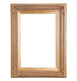 Fréjus - barok gouden lijst