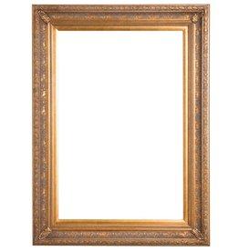 Antibes - gouden barok lijst