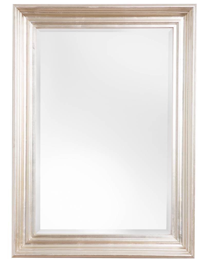 Brescia - spiegel - zilver