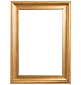 Foggia - sfeervolle gouden lijst