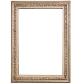Murcia - houten lijst met ornament