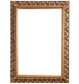 Padua - gouden barok lijst