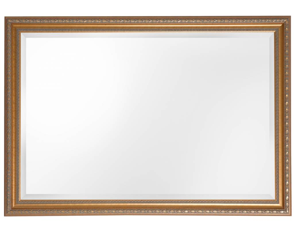 Naro - spiegel - goud