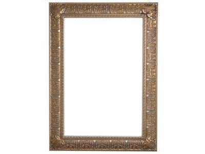 Marbella - barok zilveren lijst