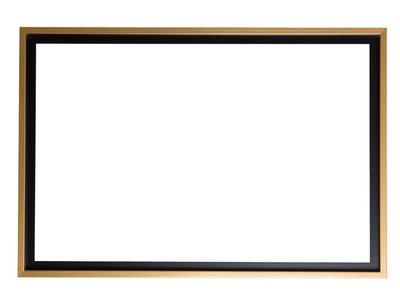 Montopoli - moderne gouden baklijst