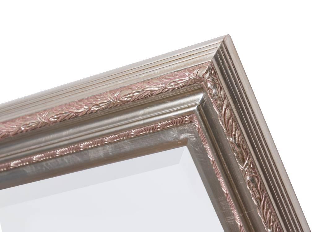 Montpellier - spiegel - champagne