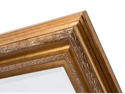 Valence - barokspiegel - goud