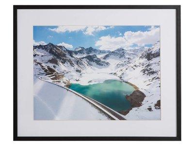 Winter & Water by DD