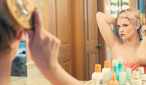 Herken jij jouw spiegelbeeld?