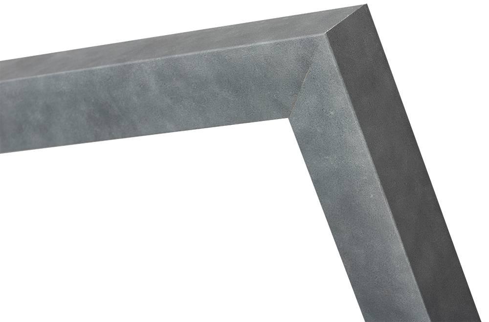 Pantheon Grande - Industriële Lijst - Grijze Beton-Look