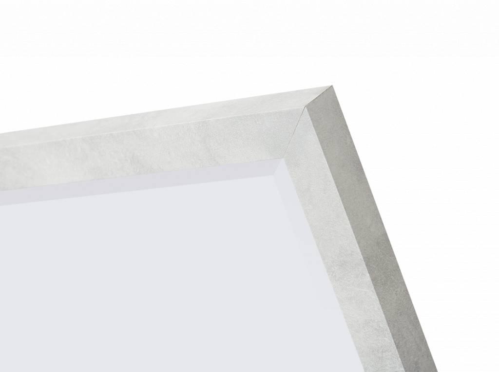 Pantheon - spiegel - lichtgrijze betonlook
