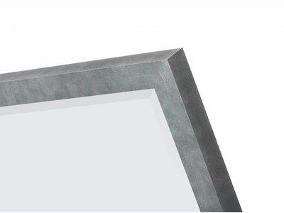 Pantheon - spiegel - donkergrijze betonlook