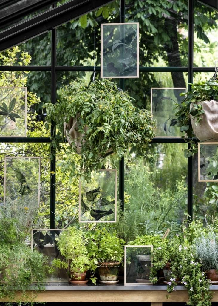 Zwevende Bladeren  by Norm Architects (#2)