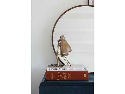 Spiegel San Francisco - ronde spiegel - roestlook