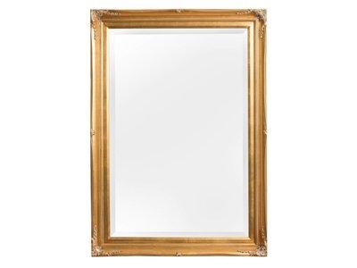 Verona - spiegel - goud