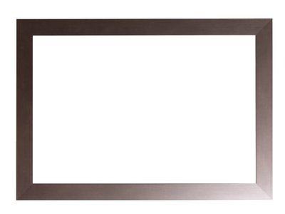 Bettola - Moderne Lijst- Roestvrij Staal (RVS)-Look