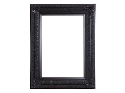 Fréjus - Zwart