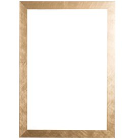 Ormea - moderne gouden lijst