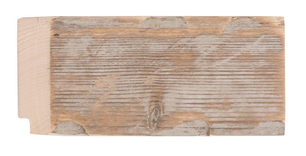 Wood - Geschuurde Steigerhouten Lijst