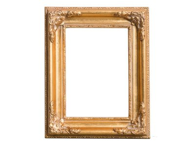 Catanzaro - Gouden fotolijst