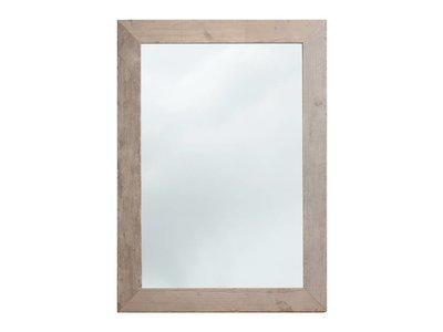 Spiegel Van Steigerhout : Dressoir kast spiegel steigerhout