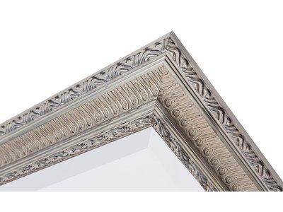 Nyons - spiegel - zilver