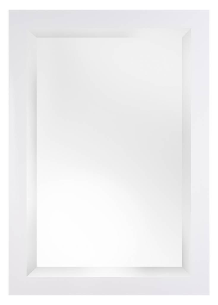 Torino - spiegel - wit