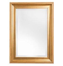 Foggia - spiegel - goud