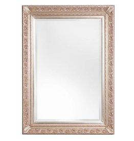 Savona - spiegel - zilver