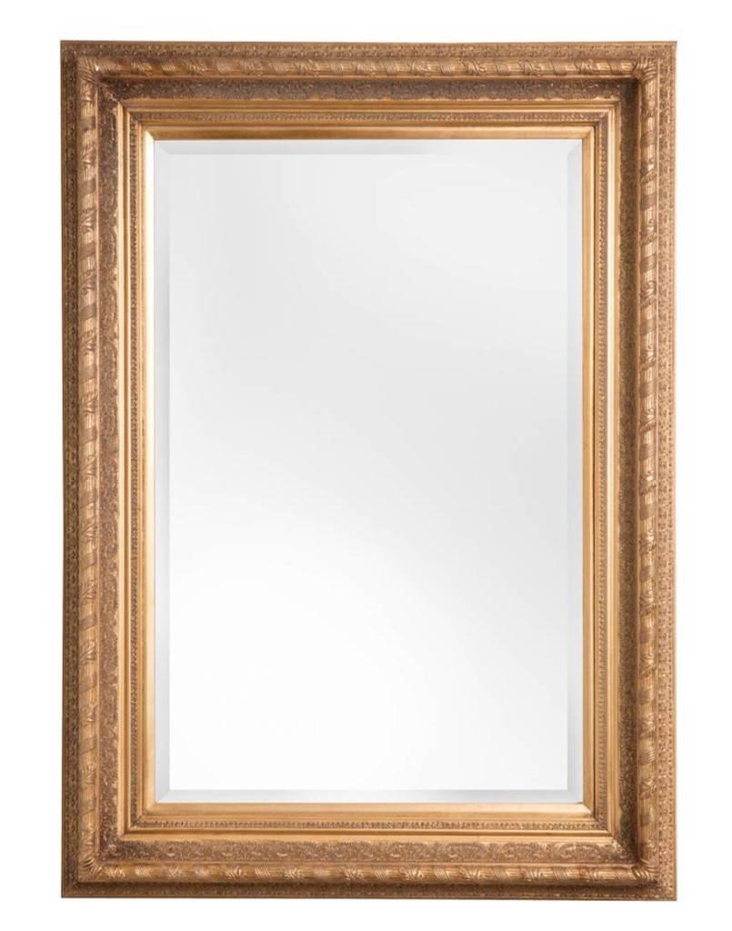 Vigo - spiegel - goud