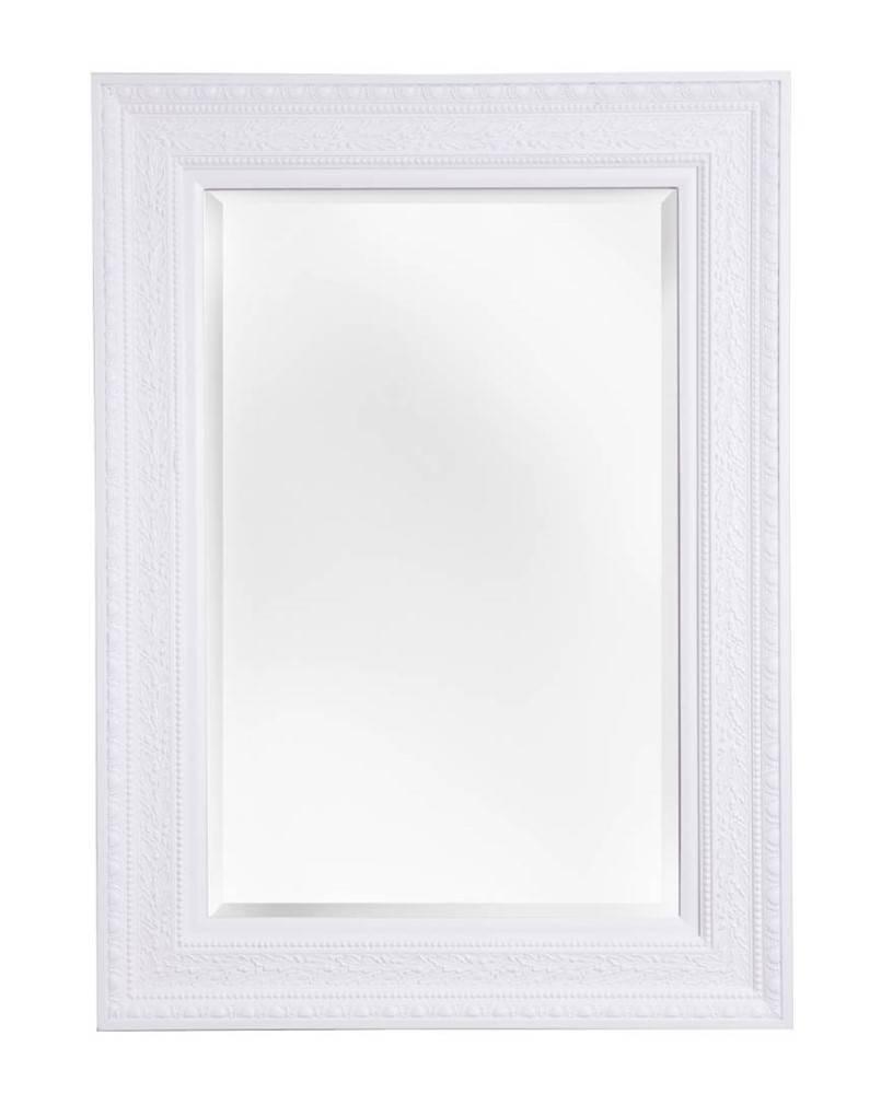 La Spezia - spiegel - wit