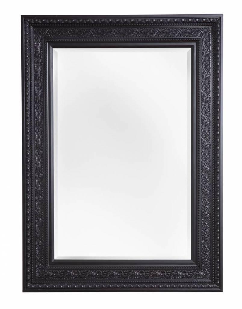 La Spezia - spiegel - zwart