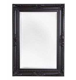 Nice - spiegel - zwart