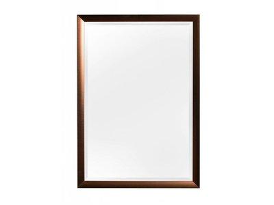 Corte - spiegel - brons