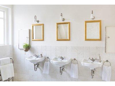 Mazzarino - spiegel - goud