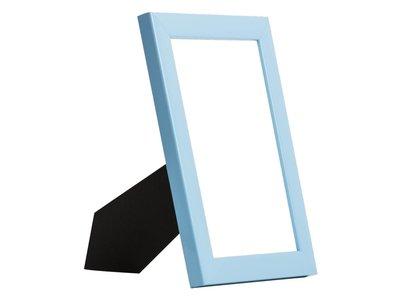 Levie - Betaalbare Moderne Fotolijst - Simpel Blauw