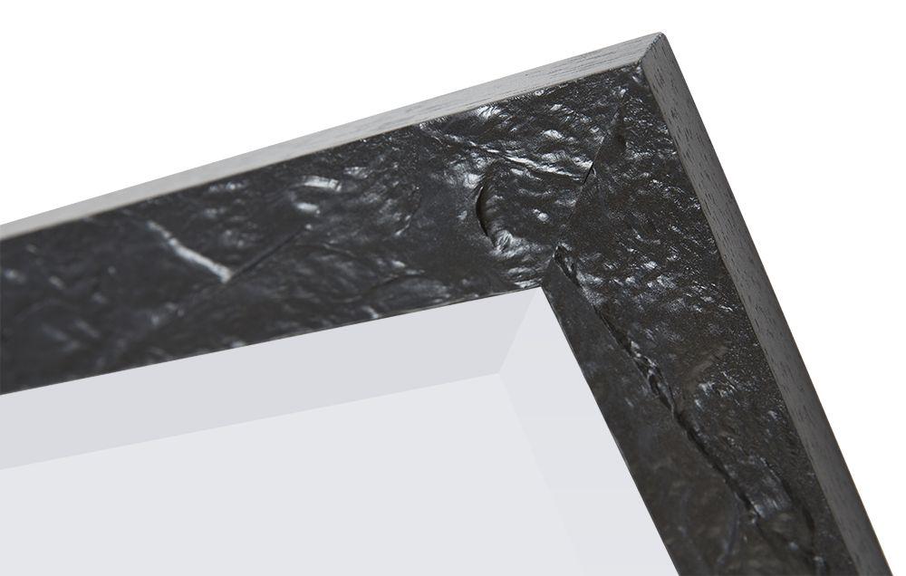 Metz - spiegel - zwart