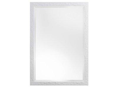 Metz - spiegel - wit
