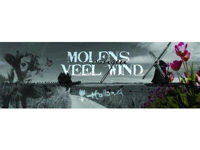 Mills Catching Wind
