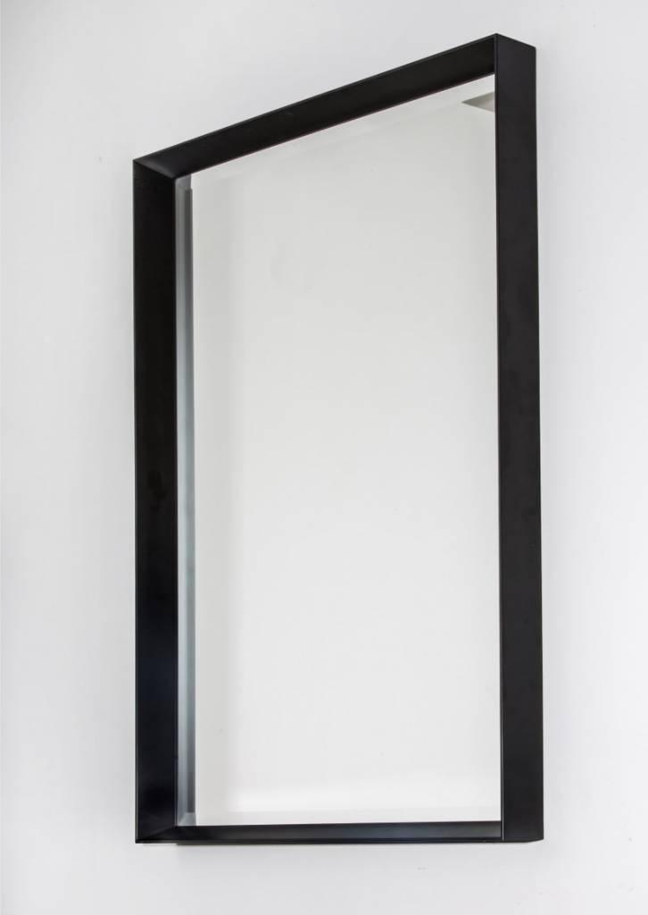 Corsica Grande - spiegel - zwart