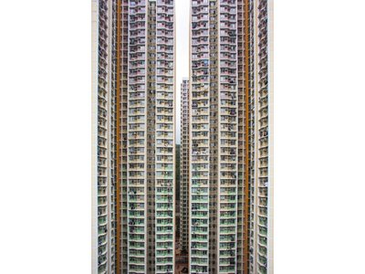 Appartement in Hong Kong
