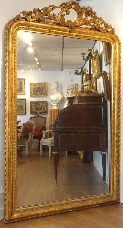 Grote Gouden Barok Spiegel.Waar Komt De Barokstijl Vandaan Kunstspiegel