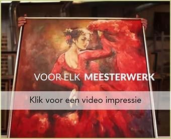 Bekijk de hier promotievideo van KunstSpiegel